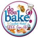 Do you Bake? Consultants Wanted! FREE Sign-Up!