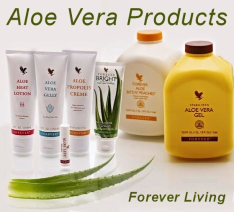 Forever Living Direct Sales Business Opportunity!